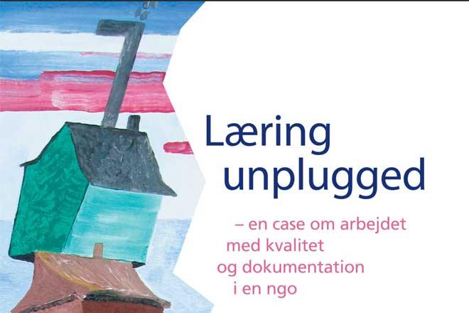 Blå Kors bogen - læring unplugged